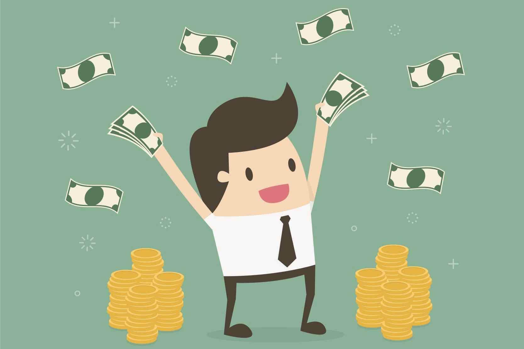 No Money Cartoon - Cliparts.co |More Money Cartoon
