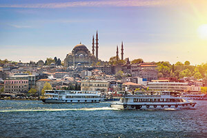 Alacrity Turkey