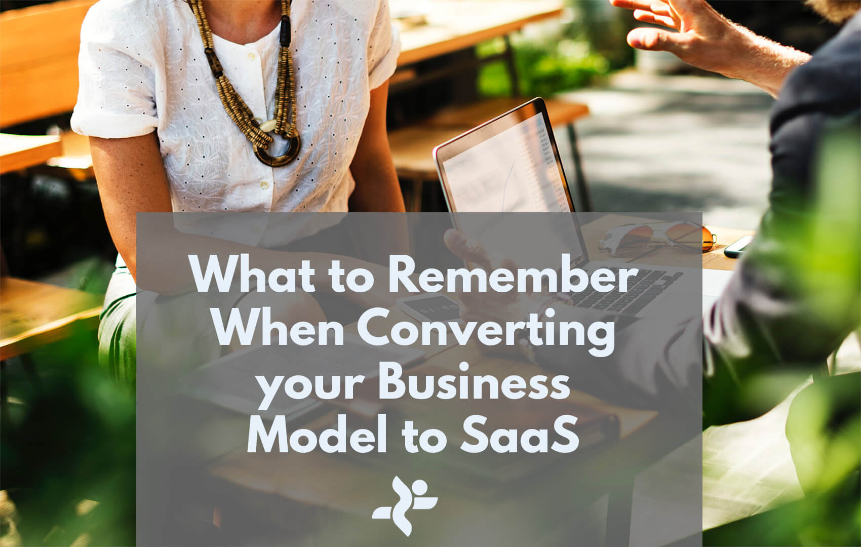 Alacrity's 5 Tips for Converting your Business Model to SaaS