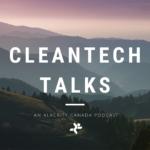 Cleantech Talks podcast