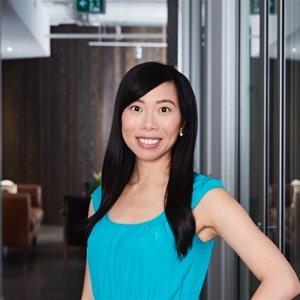 Margaret Wu, VP at Georgian Partners